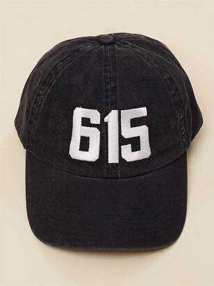 615 Baseball Hat - A'Beautiful Soul