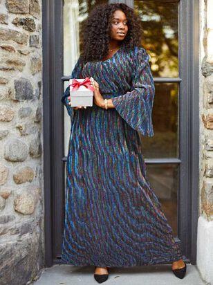 Kay Maxi Dress - A'Beautiful Soul