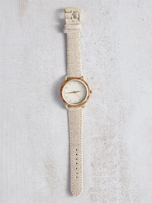 Tweed Watch - A'Beautiful Soul