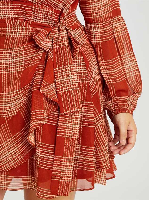Danica Dress Detail 4 - A'Beautiful Soul