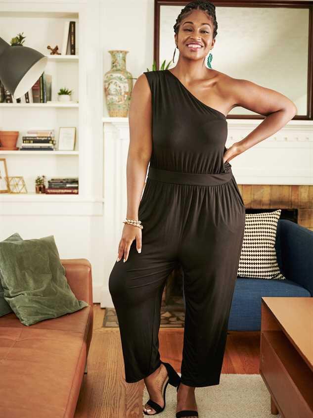 Whitney Jumpsuit - A'Beautiful Soul