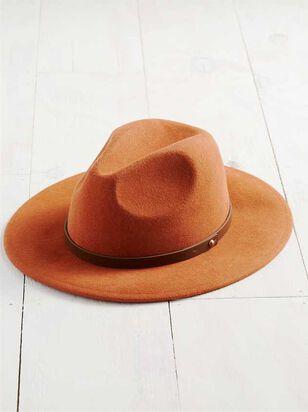Velo Hat - A'Beautiful Soul