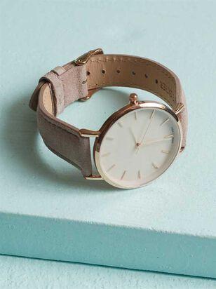 The Classic Watch - A'Beautiful Soul