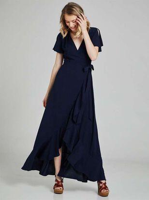 Springvale Maxi Dress - A'Beautiful Soul