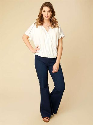 Livingston Flare Pants - A'Beautiful Soul