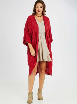 Rosita Kimono - A'Beautiful Soul