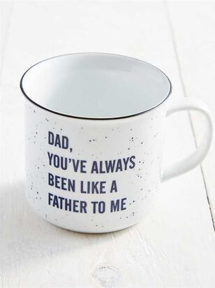 Like a Dad Mug - A'Beautiful Soul