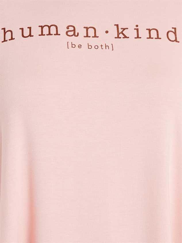 Human Kind Top Detail 5 - A'Beautiful Soul