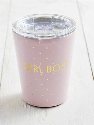 Girl Boss Tumbler - A'Beautiful Soul