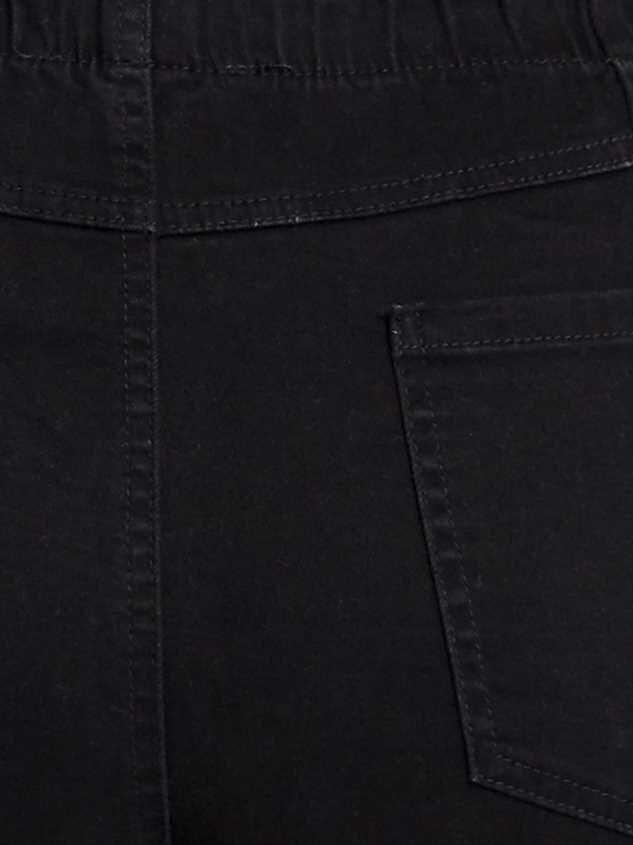 Jackie Flare Pants Detail 4 - A'Beautiful Soul