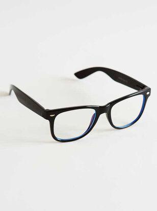 Marshall Blue Light Glasses - A'Beautiful Soul