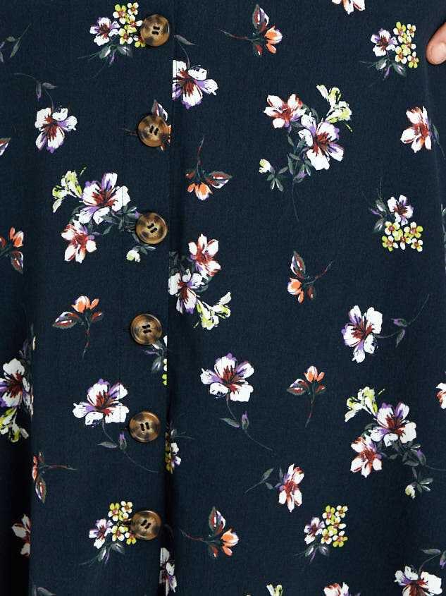 Acacia Dress Detail 4 - A'Beautiful Soul
