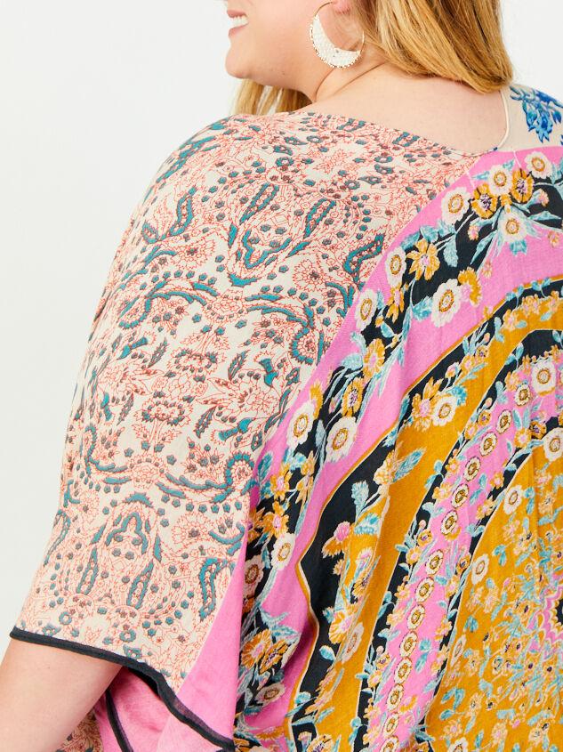 Freya Kimono Detail 4 - A'Beautiful Soul