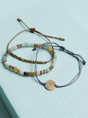 South Carolina Friendship Bracelets - A'Beautiful Soul