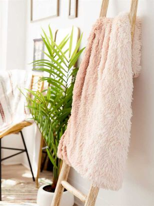 Blush Beauty Blanket - A'Beautiful Soul