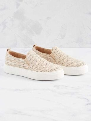 Dacey Slip-On Sneakers - A'Beautiful Soul