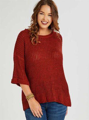 Kanalas Sweater - A'Beautiful Soul