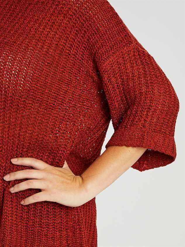 Kanalas Sweater Detail 4 - A'Beautiful Soul