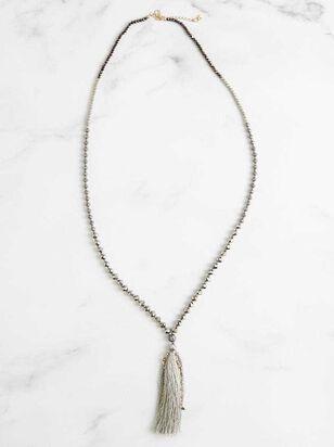 Clarita Necklace - A'Beautiful Soul