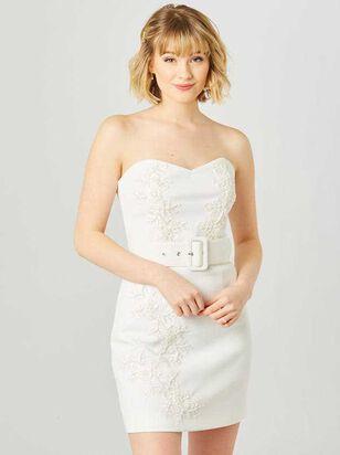 Vow'd Reverie Dress - A'Beautiful Soul