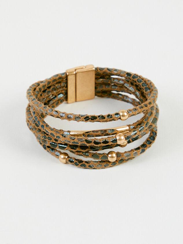 Koa Bracelet Detail 2 - A'Beautiful Soul