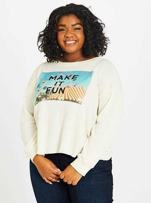 Make It Fun Top - A'Beautiful Soul