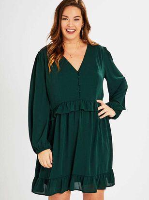 Kelly Dress - A'Beautiful Soul