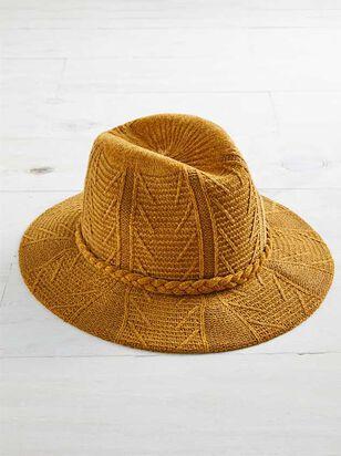 Gaines Hat - A'Beautiful Soul