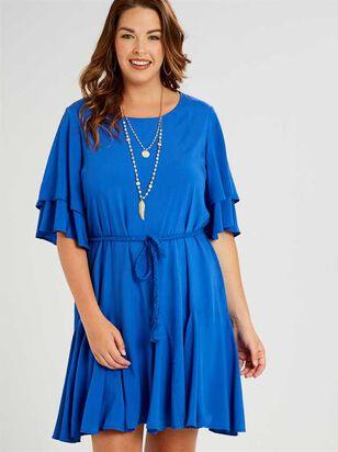 Lynn Dress - A'Beautiful Soul