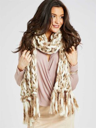Anatolia Scarf - A'Beautiful Soul