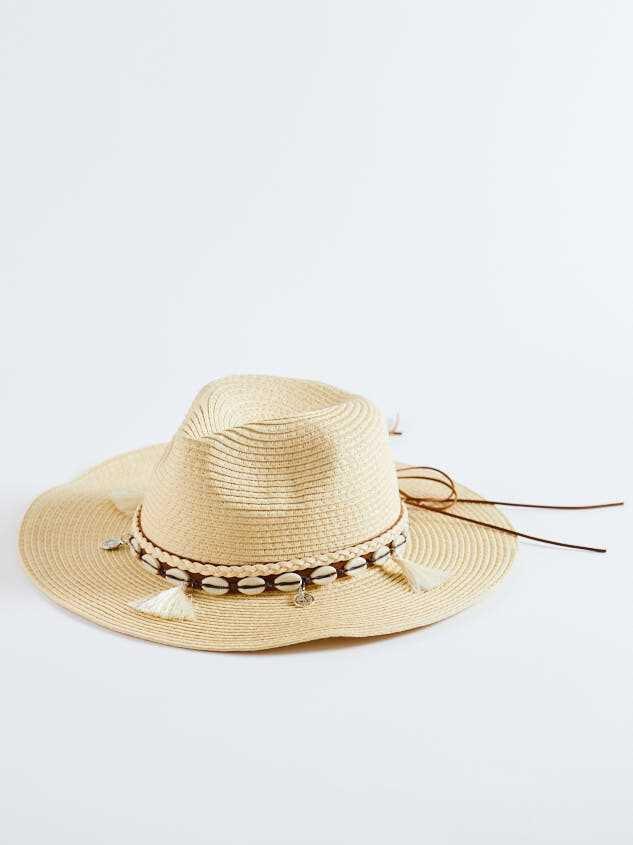 Feeling Western Hat Detail 2 - A'Beautiful Soul