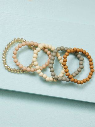 Ketona Bracelets - A'Beautiful Soul