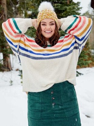 Caroline Sweater - A'Beautiful Soul