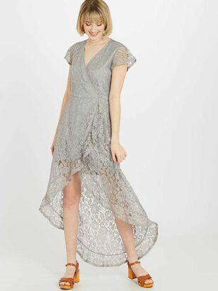 Artiz Maxi Dress - A'Beautiful Soul