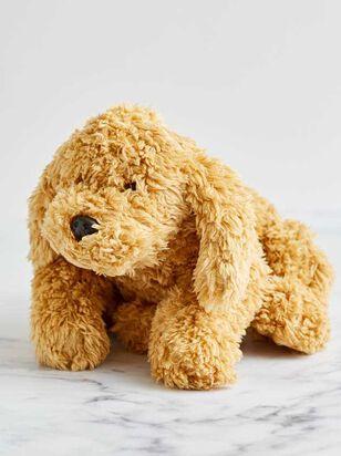 Tullabee Muttsy the Plush Dog - A'Beautiful Soul
