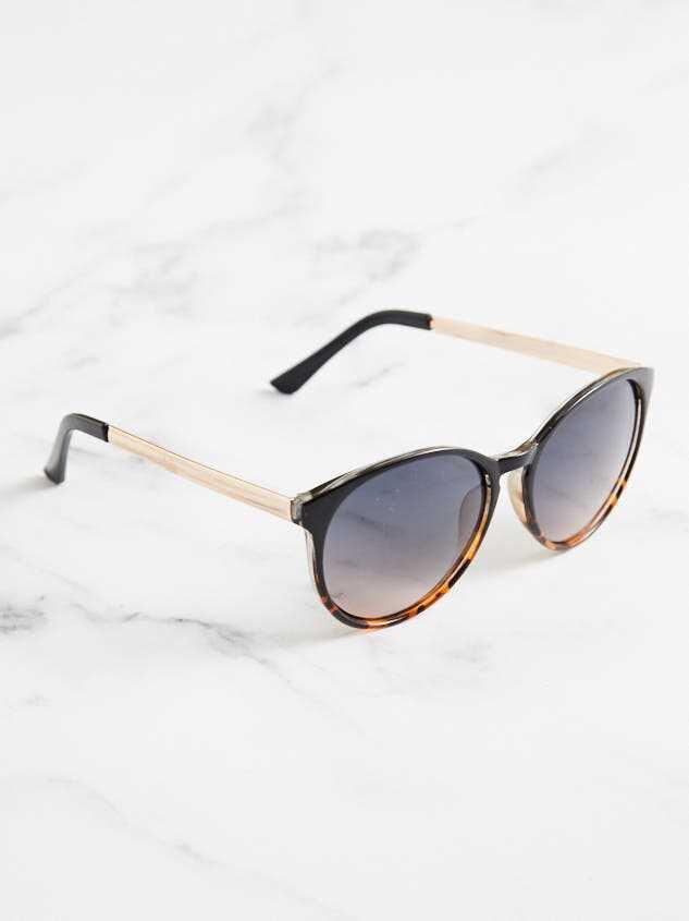 Incognito Sunglasses Detail 2 - A'Beautiful Soul