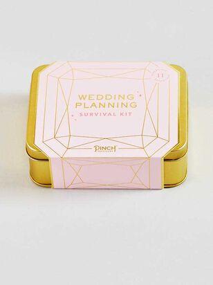 Wedding Planning Survival Kit - A'Beautiful Soul