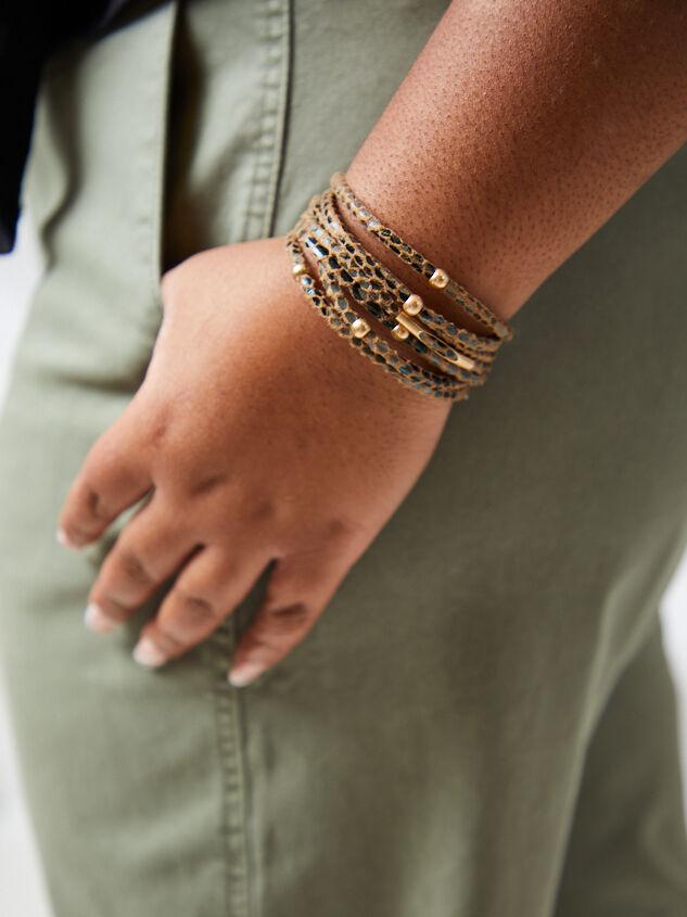 Koa Bracelet - A'Beautiful Soul