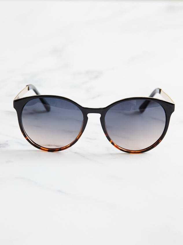 Incognito Sunglasses - A'Beautiful Soul