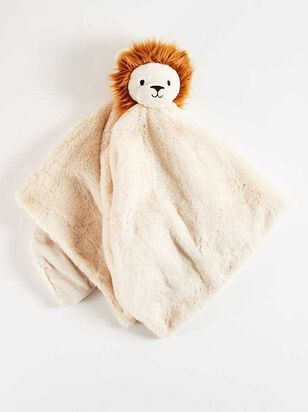 Tullabee Scripture Lion Blanket - A'Beautiful Soul