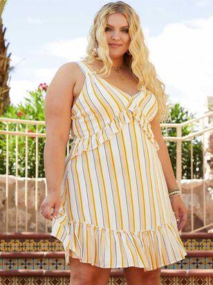 Tessa Dress - A'Beautiful Soul