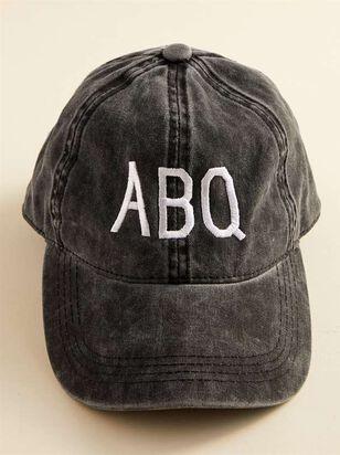 Albuquerque Baseball Hat - A'Beautiful Soul