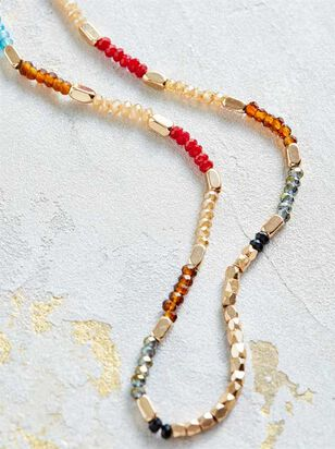 Delhi Necklace - A'Beautiful Soul
