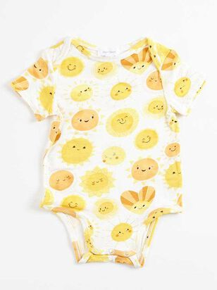 Tullabee My Little Sunshine Onesie - A'Beautiful Soul