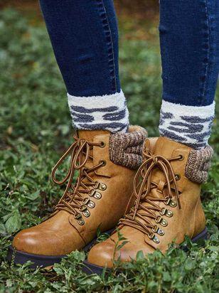 Lena Boots - A'Beautiful Soul
