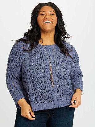 Nori Sweater - A'Beautiful Soul