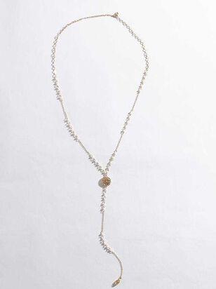 Mahala Necklace - A'Beautiful Soul