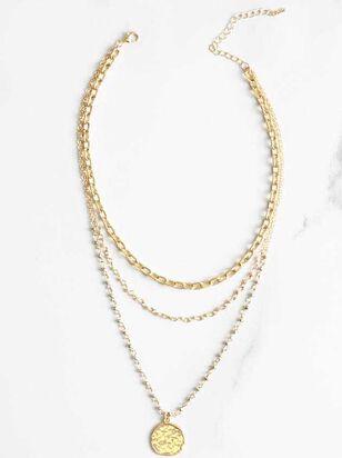 Kaus Necklace - A'Beautiful Soul
