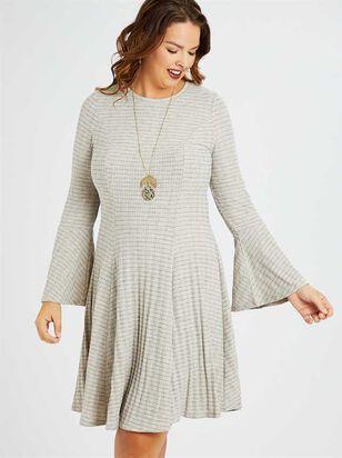 Bea Dress - A'Beautiful Soul