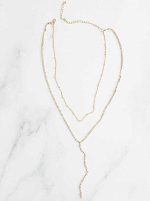 Diana Necklace - A'Beautiful Soul